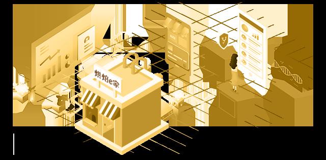烘焙店收银管理系统